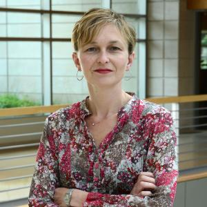 Marianne Bertrand, Chicago Booth School of Business