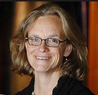 Lise Vesterlund, University of Pittsburgh