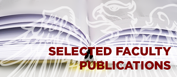 selected faculty publications 101117.png