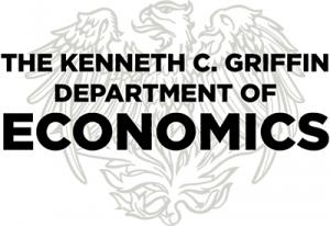 The Kenneth C. Griffin Department of Economics