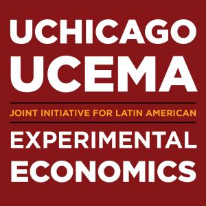 UChicago UCEMA Joint Initiative for Latin American Experimental Economics