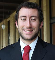 Michael Dinerstein
