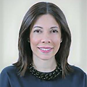 Isabel Cruz, Global Inclusion Leader, General Electric