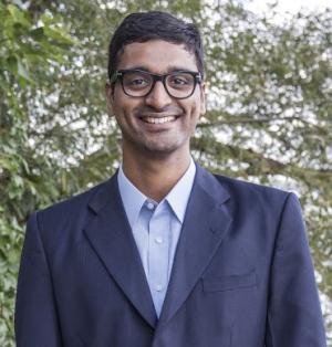 Srinivasan Vasudevan