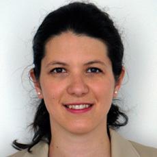 Alessandra Voena