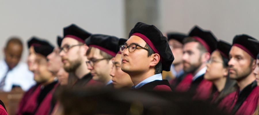 2017 Economics PhD Graduates