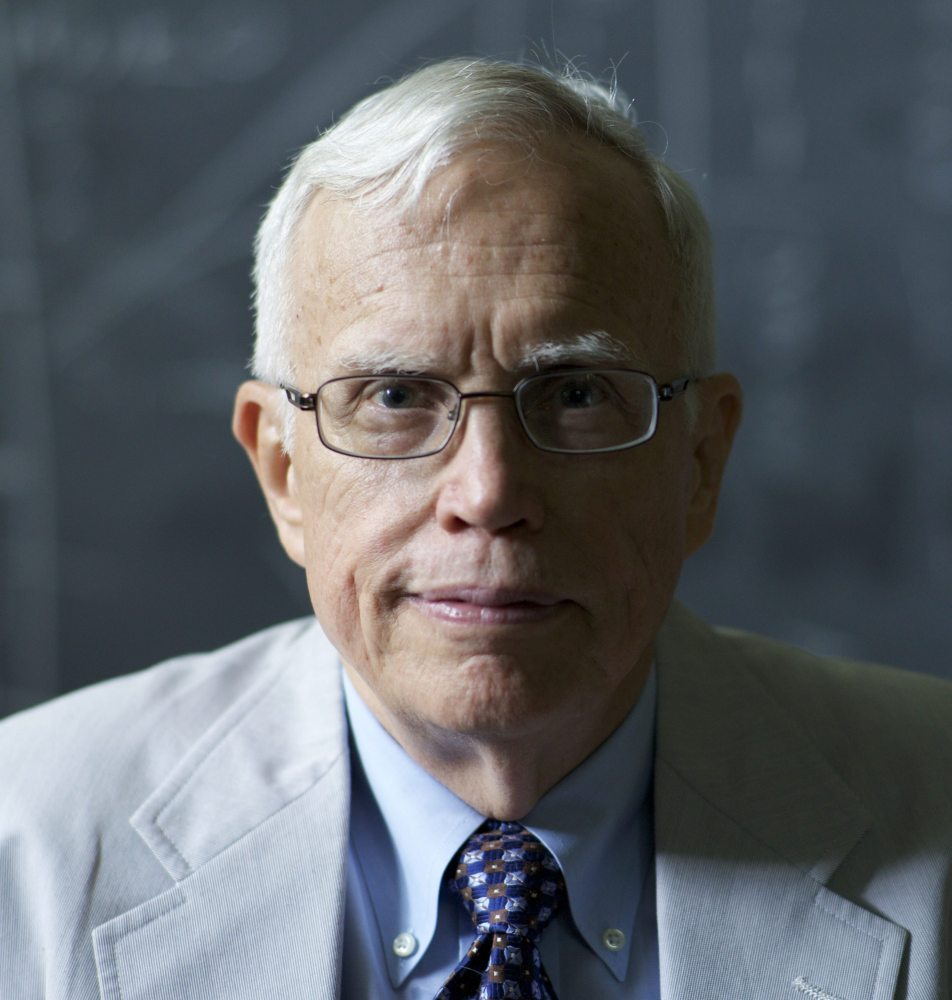Prof. James J. Heckman